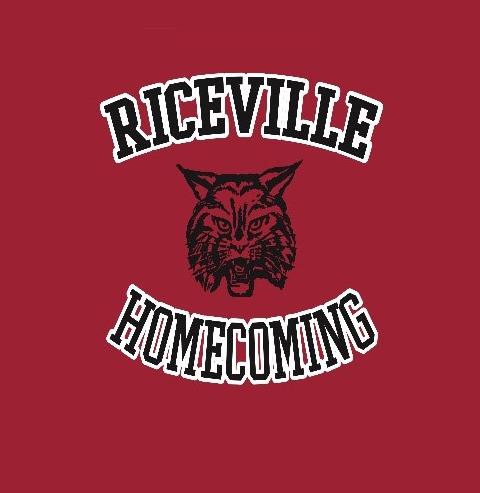 Homecoming Tshirt logo