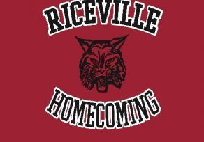 Homecoming Tshirt logo